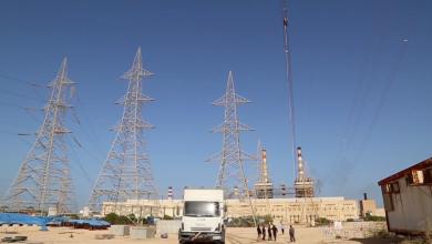 Photo of عطل مفاجئ يفرض طرح الأحمال على المنطقة الشرقية
