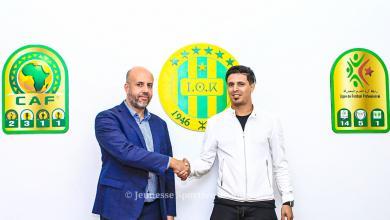 Photo of محمد الطبال ينتقل إلى شبيبة القبائل الجزائري