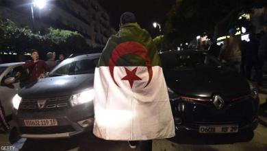 Photo of اعتقالات في صفوف محتجين خرجوا بتظاهرات ليلية الجزائر