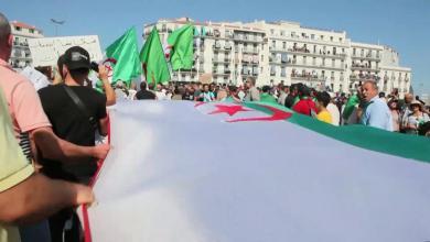 "Photo of رفض شعبي لانتخابات الجزائر خوفا من ""بوتفليقة جديد"""