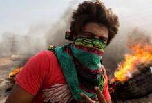 Photo of مظاهرات العراق لا تتوقف.. وإطلاق شعارات ضد إيران