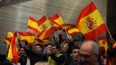 Photo of مفاوضات صعبة تنتظر اشتراكيي إسبانيا لتشكيل الحكومة
