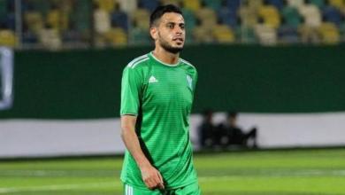 Photo of المهدي جاهز لتمثيل المنتخب الوطني