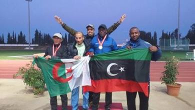 "Photo of ""منتخب القوى"" يُعسكر بالجزائر 6 أشهر"