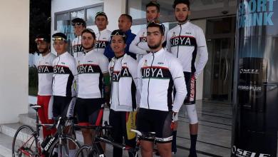Photo of منتخب الدراجات يحل ثالثا بأولى مراحل طواف المطارات