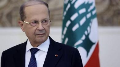 """Photo of """"الوزير العُقْدَة"""" يُخفّف من """"أزمة التأليف"""" في لبنان"""
