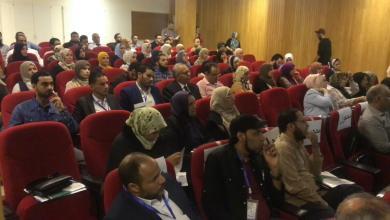 Photo of ندوة حول الفشل الكلوي بمركز بنغازي الطبي