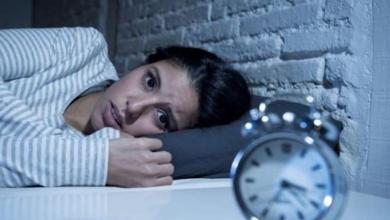 Photo of دراسة تُحذّر من نوم النساء لأقل من 5 ساعات