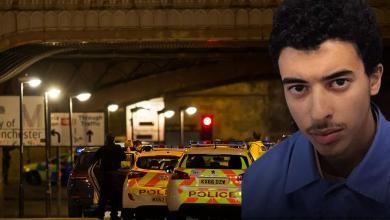 Photo of تحقيقات تفجير مانشستر: الحمض النووي يُدين هاشم العبيدي
