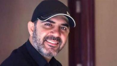 "Photo of وائل جسار ""أيه اللي وصلنا لكده"""