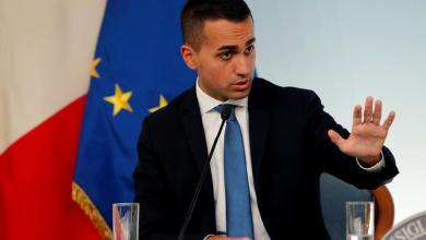 صورة إيطاليا: نمارس نفوذا على حكومة الوفاق للدفع بالمسار السياسي