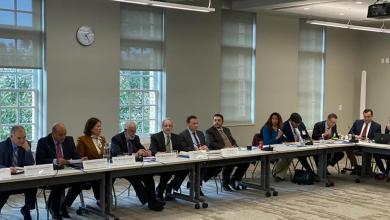 Photo of حلقة نقاش حول ليبيا بـ معهد الولايات المتحدة للسلام