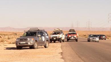 Photo of سفاري ليبي.. من الزنتان إلى داكار