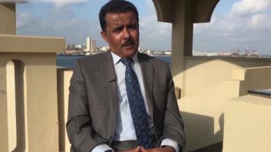 """Photo of النائب """"فرج الشلوي"""": الموقف الأميركي مجاملة لوفد حكومة الوفاق"""