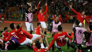 Photo of بعد تأهله للأولمبياد.. المنتخب المصري يسعى لخطف اللقب الأفريقي