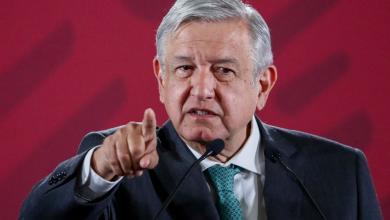 Photo of المكسيك ترفض عرض ترامب لمحاربة عصابات المخدرات