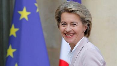 Photo of رسميا.. الألمانية فون ديرلاين رئيسة للمفوضية الأوروبية