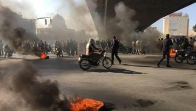 "Photo of ارتفاع قتلى احتجاجات إيران.. ومطالب بـ""إسقاط النظام """