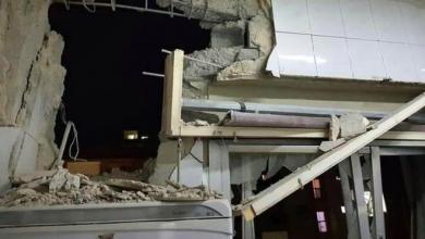 "Photo of صواريخ إسرائيلية تقصف ""ثكنات إيرانية"" قرب دمشق"