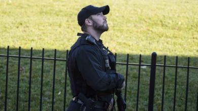 Photo of إغلاق البيت الأبيض والكونغرس بسبب خرق أمني في سماء واشنطن