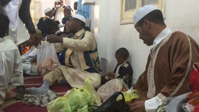 """Photo of احتفالات المولد النبوي الشريف في """"درج – زويلة"""""""