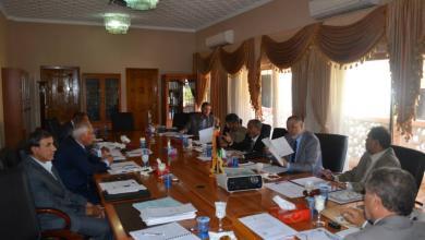 Photo of المجلس الأعلى للقضاء يصدر قرار الحركة القضائية للعام الجاري
