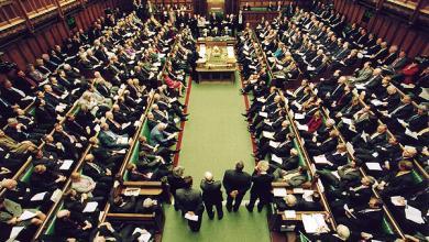 Photo of بريطانيا.. استطلاعات الرأي تضع المحافظين بالمقدمة