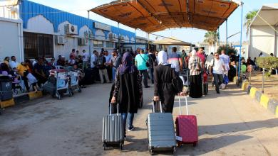"Photo of سلطات ""الوفاق"" تُعلِّق الرحلات الجوية لعمَّان والإسكندرية"