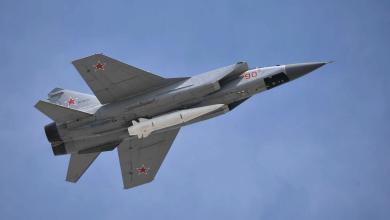 Photo of اختبار روسي لصاروخ جديد في القطب الشمالي