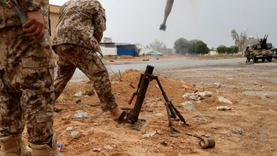 "Photo of القوى الدولية تبحث عن ""مخرج سياسي"" لأزمة ليبيا"