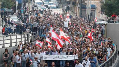 "Photo of ""غلاء مصطنع"" يعم لبنان.. وترقب لـ""نتائج الثورة"""