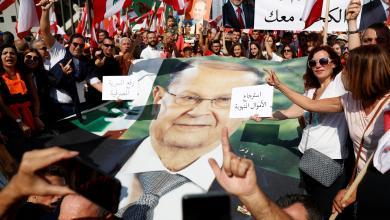 "Photo of اللبنانيون ينتظرون ""استشارات عون"".. وتوقعات بـ""ثورة أكبر"""
