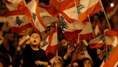 Photo of لبنان: الشارع يرفض اقتراحات عون والاحتجاجات مستمرة