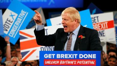 Photo of جونسون: على ترامب ألا يتدخل بانتخابات البرلمان البريطاني