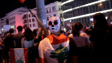 Photo of مقتل أول متظاهر في احتجاجات لبنان