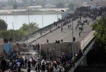 "Photo of ""حرب الجسور"" تشتعل بالعراق.. وسياسيون يمهلون الحكومة"