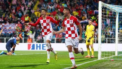 Photo of كرواتيا تقلب الطاولة على سلوفاكيا وتتأهل لنهائيات اليورو