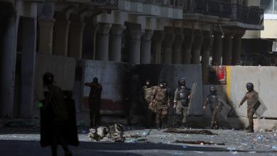 Photo of سياسيو العراق يفقدون ثقة الشارع.. والمظاهرات تتواصل