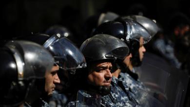 "Photo of ""بروفة أمنية"" لإخماد انتفاضة لبنان.. هل تنجح؟"