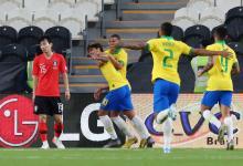 Photo of البرازيل تفوز بثلاثية على كوريا الجنوبية