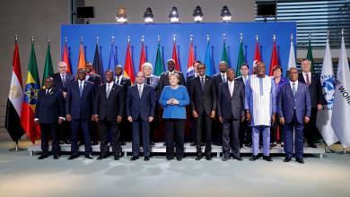"""Photo of ميركل تعتقد أن الاستثمار بوابة """"استقرار لإفريقيا"""""""