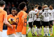 Photo of ألمانيا وهولندا تختتمان التصفيات بنتائج كبيرة