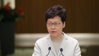 "Photo of انتخابات هونغ كونغ ضربة للصين.. والرئيسة تعترف بـ""القصور"""