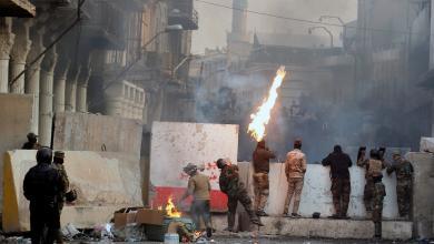 Photo of يوم صعب في العراق.. ومسلسل العنف لا يتوقف