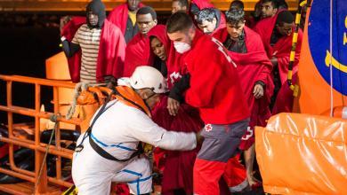 Photo of خفر السواحل الإسباني يمنع كارثة غرق في المتوسط