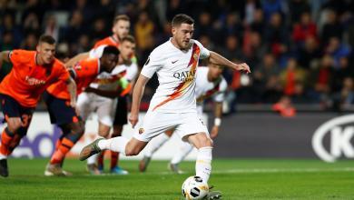 Photo of روما يتصدر ويقترب من التأهل في الدوري الأوروبي