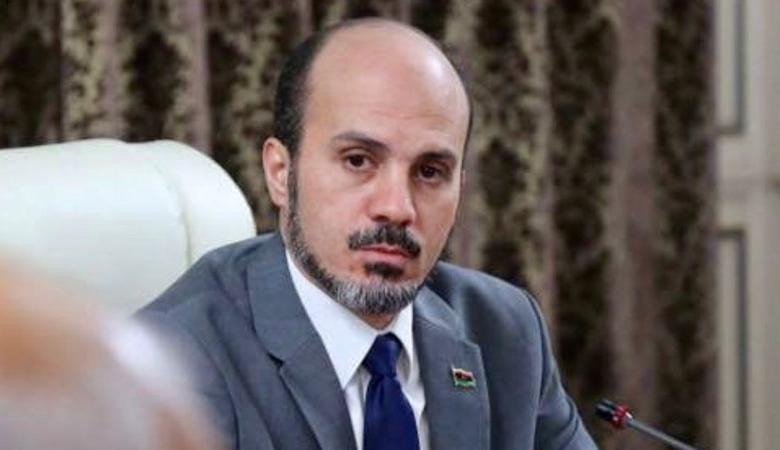 وزير التعليم المكلف في حكومة الوفاق محمد عماري