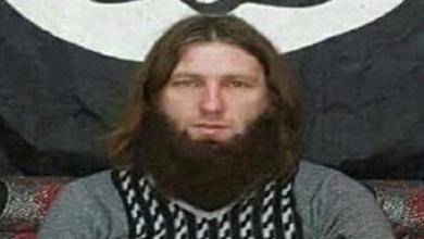 "Photo of ""نائب وزير الحرب"" في داعش بقبضة الأمن الأوكراني"