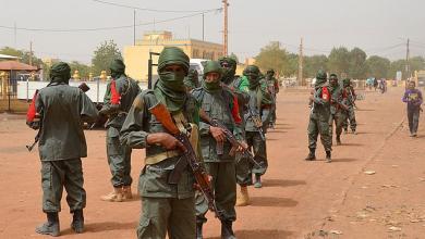 Photo of هجوم إرهابي في مالي يقتل عشرات الجنود