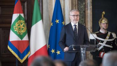 صورة إيطاليا تبدي رغبتها في تعديل مذكرة التفاهم المشتركة مع ليبيا